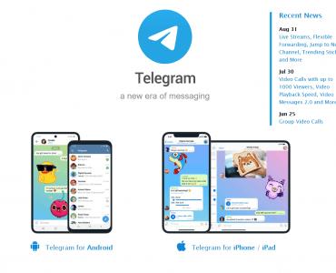 Telegram verified badge